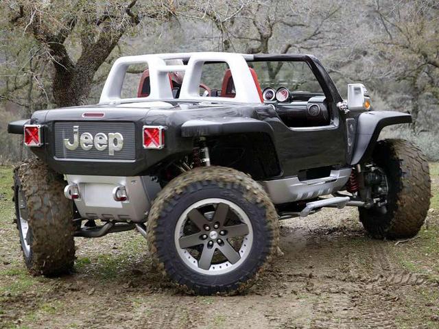 Компания Jeep оказалась более американской, чем Coca-Cola и Ford