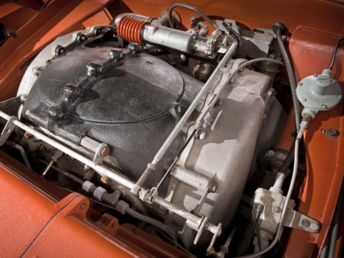 Chrysler Turbine