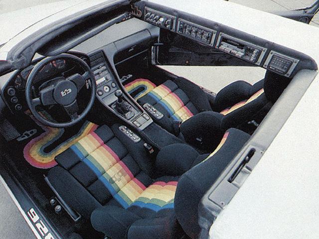 Porsche 928 Targa