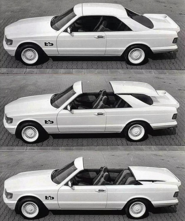 Mercedes Benz S klasės kupė