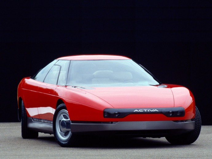 Citroën Activa Concept '1988
