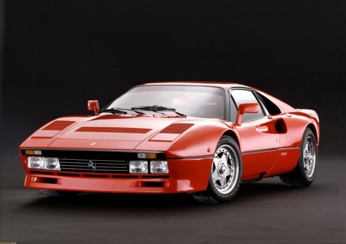 Ferrari 288 GT0