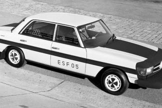 """ESF5"" : ""Mercedes Benz"" technologijų lopšys"