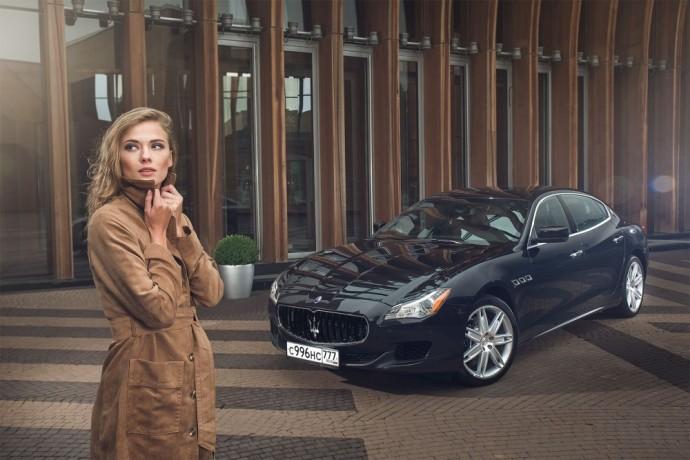 Maserati Quattroporte S Q4 (19)