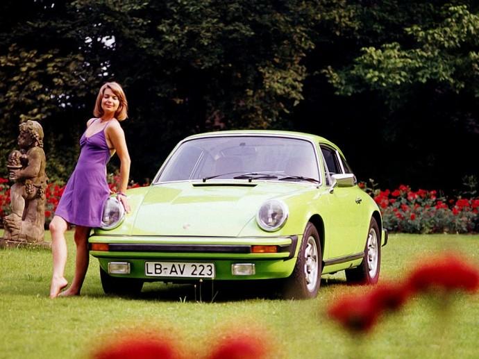 Harmas Lagaay suprojektuotas Porsche 911