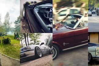 Cars, coffee & BBQ SO 2016 ( Tiesioginė transliacija )