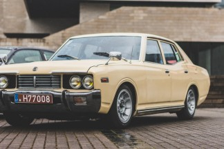 """""""JapMeet"""" - subalansuota tik japoniškų, bet tinka ir kitų automobilių gerbėjams"""