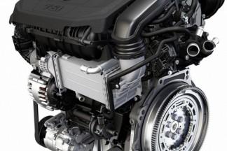"""""""Volkswagen"""" pristato visiškai naują 1.5 litro darbinio tūrio variklį"""