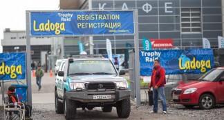 "Jubiliejiniame ""Ladoga Trophy"" maratone – rekordinis lietuvių desantas"