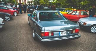 """Memel Motor Fest 2016"": ir automobiliai, ir gatvės šokiai"