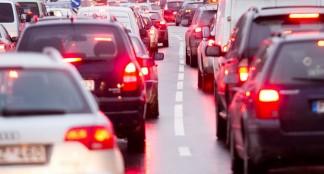 Avarijų skaičius išaugo ketvirtadaliu: kaip saugiai vairuoti per Jonines?