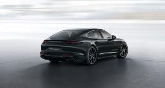 """Naujos kartos """"Porsche Panamera"""" – sukurta visiškai iš naujo"""