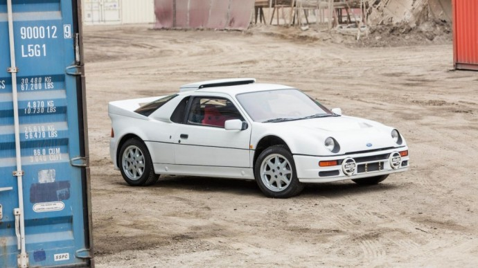 Ford RS200 (2)