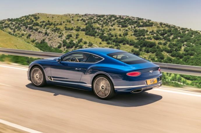 Bentley Continental GT (34)