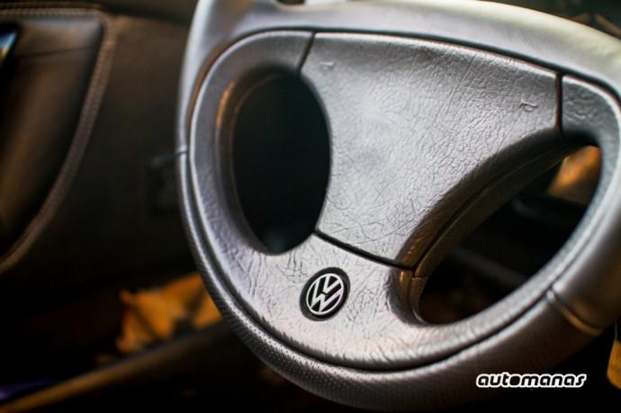 Vaidoto VW Scirocco