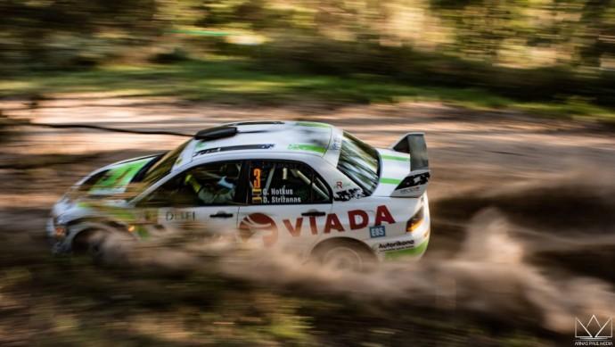 Rally Classic Druskininkai 2017 (2)