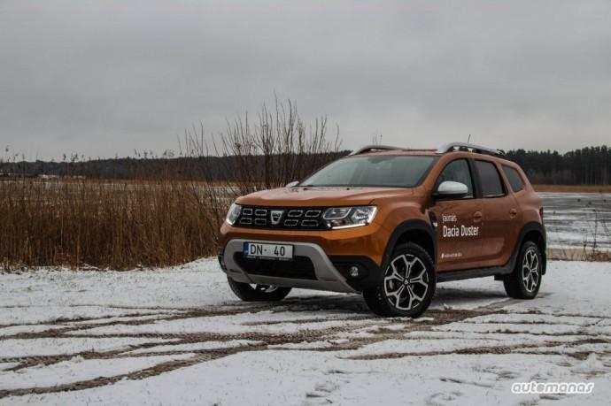 Naujos kartos Dacia Duster (26)
