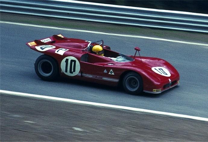 Alfa Romeo 333