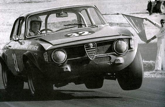 Alfa Romeo 1600 GTA