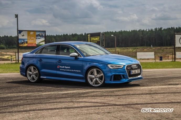 Audi Sport Driving Academy  (38)