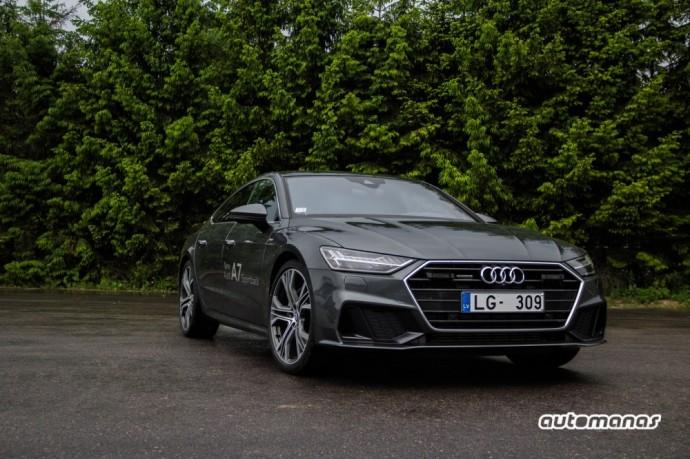 Audi A7 Sportback (3)