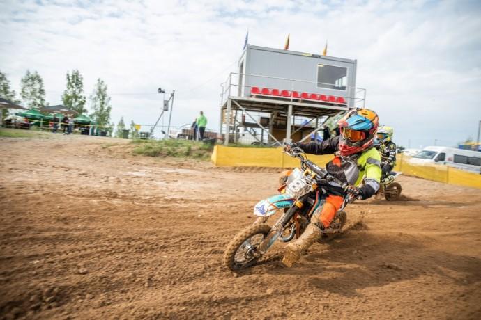 Lietuvos motokroso čempionato 1 etapas