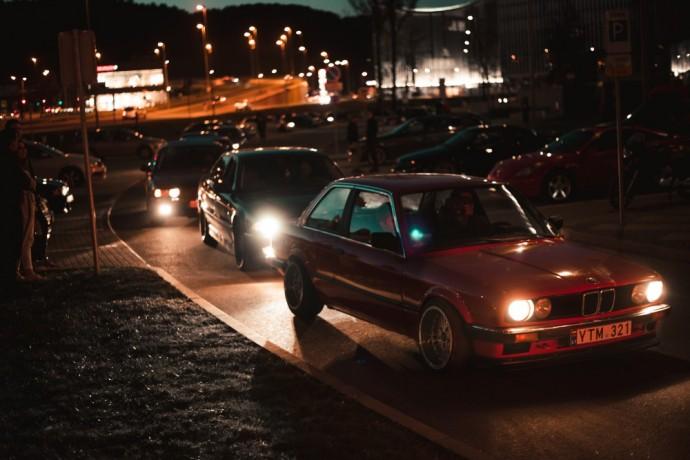 Vilnius Road Crew (nuotr Dominykas Liberis)