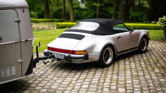 Porsche 911 Speedster