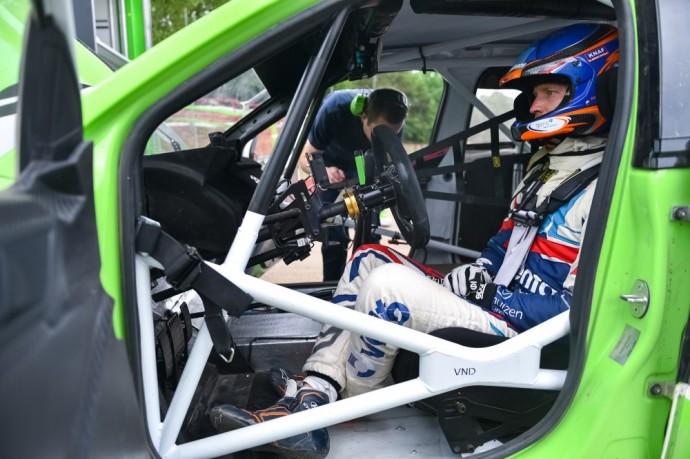 ES Motorsport
