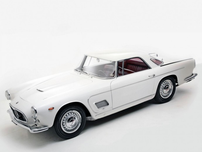Maserati 3500 GT Coupé
