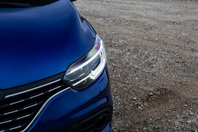 Atnaujintas Renault Kadjar