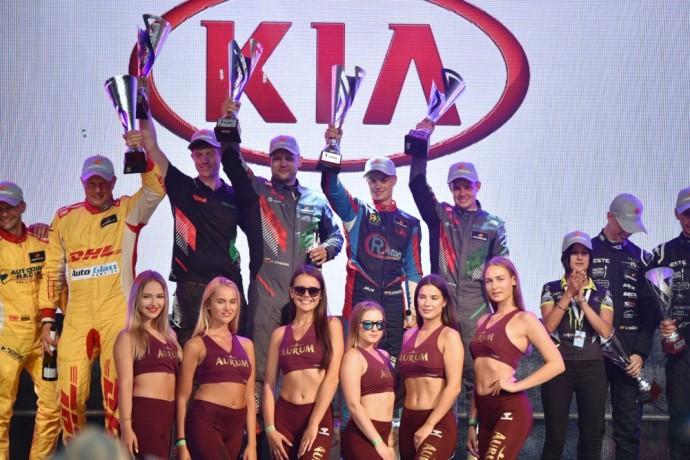 """Noker Racing Team"" komanda"