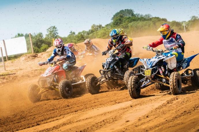 Lietuvos motociklų kroso čempionato etapas