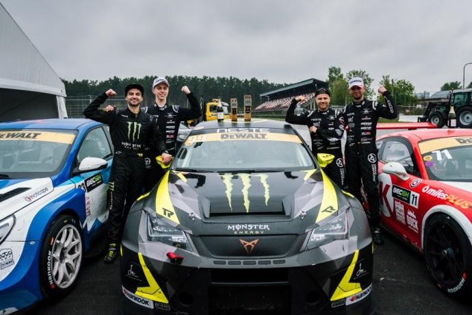 Neste Dream 2 Drive komanda