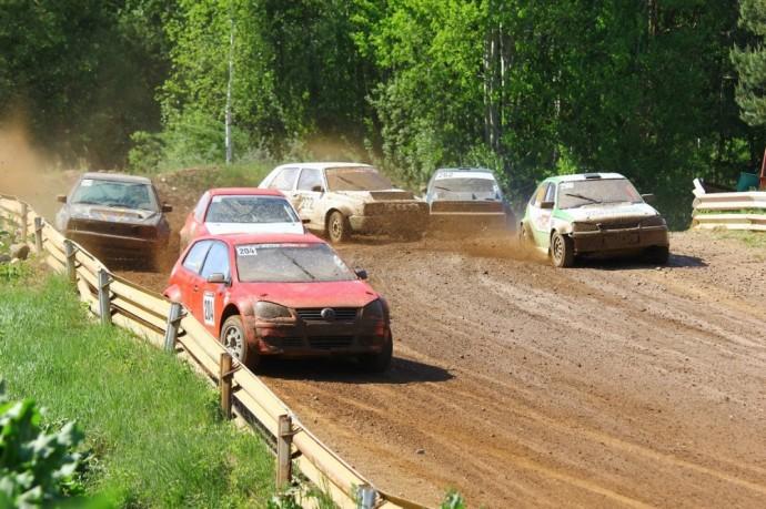 Lietuvos autokroso čempionatas