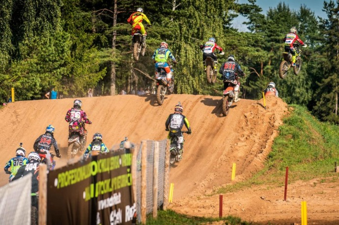 Lietuvos motokroso čempionatas