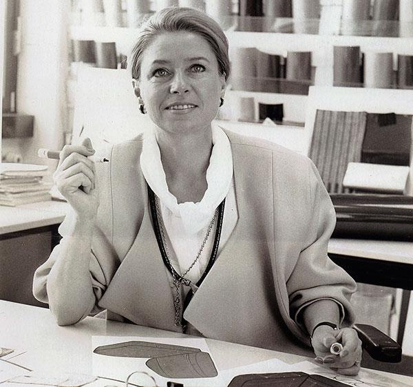 Gunhild Liljequist