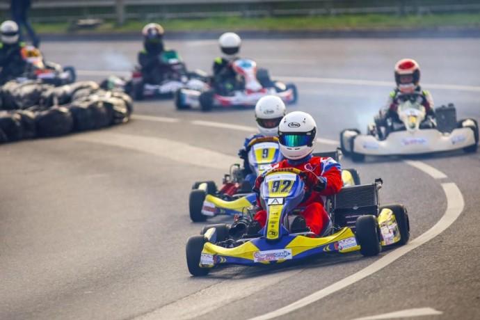 Rimo Grand Race