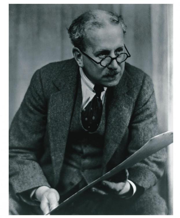 Claude Johnson