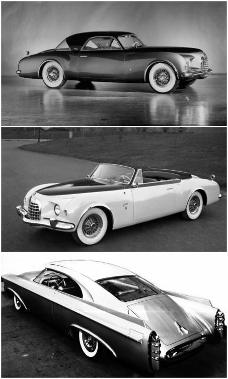 Chrysler koncepcijos