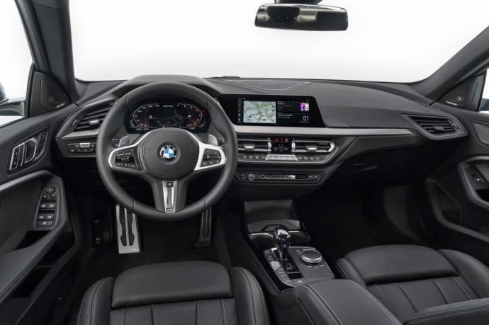 BMW 2 serijos Gran Coupe