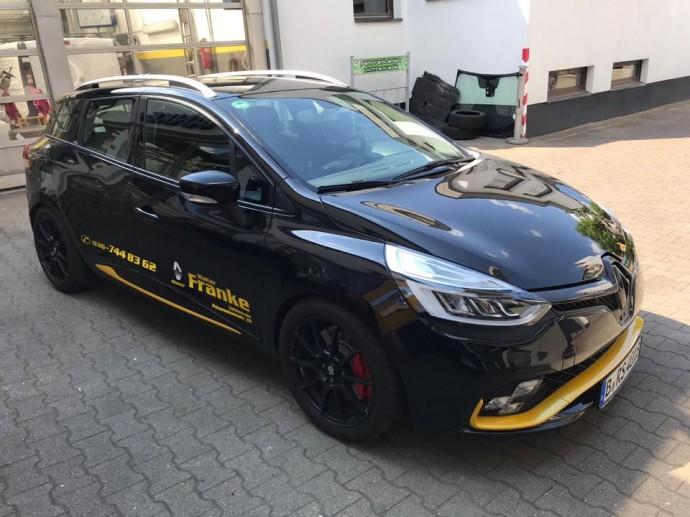 Renault Clio Grandtour R.S.