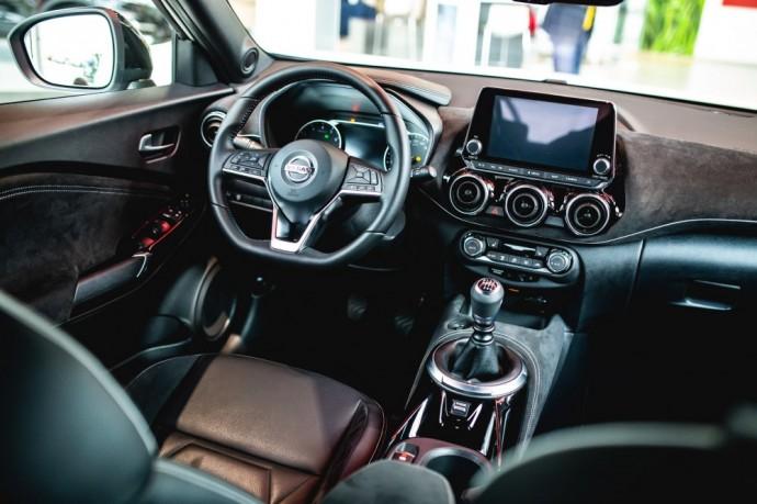 Naujos kartos Nissan Juke