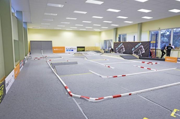 RC Arena Lithuania
