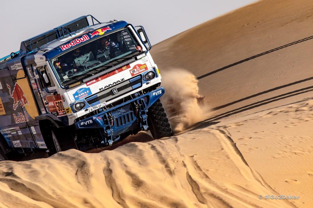 Ko galima tikėtis iš Dakaro ralio?