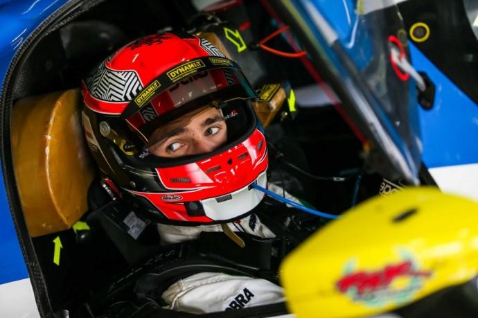 Rick Ware Racing / Ligier JS P2 - Nissan