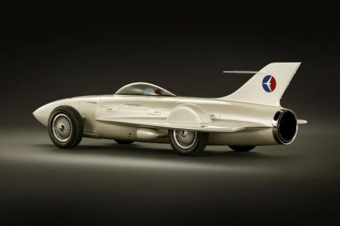 General Motors Firebird XP-21 koncepcija