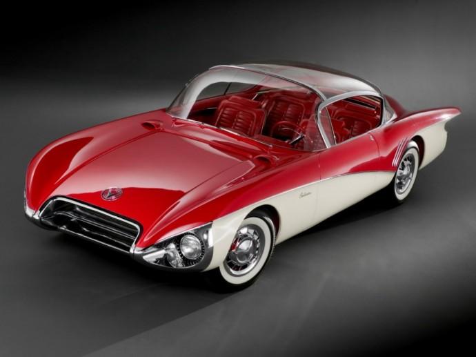 Buick Centurion koncepcija