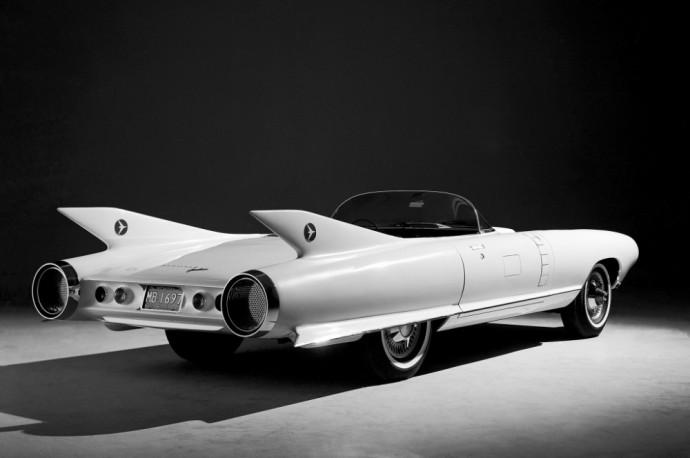 Cadillac Cyclone koncepcija