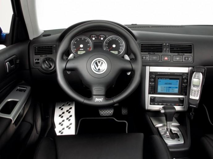 Ketvirtos kartos Volkswagen Golf